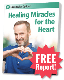 FREE Report: Healing Miracles For the Heart
